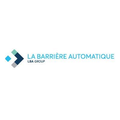 Logo Groupe LBA