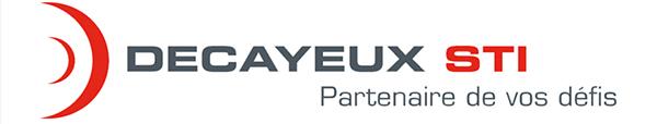 Logo Decayeux STI