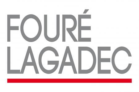 Logo FOURÉ LAGADEC