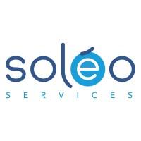 Logo Soléo Services