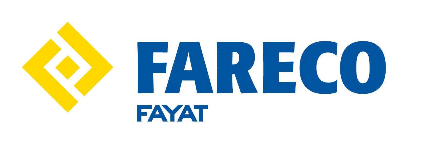 Logo FARECO