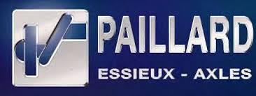 Logo Paillard